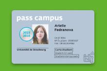 Pass campus