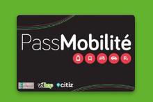 Pass mobilité